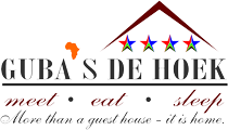 GUBAS DE HOEK meet eat sleep I Accommodation and self-catering in Robertson
